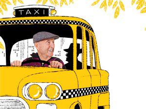 Mạnh dạn hỏi hành khách đi xe 1 câu, tài xế taxi thay đổi cả cuộc đời con trai mình - Ảnh 2.