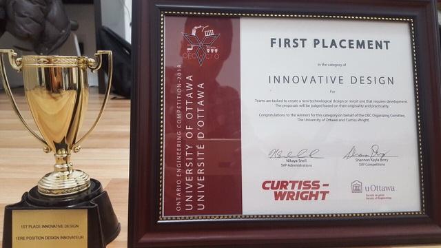 Chàng trai Việt đỗ 4 đại học danh giá Canada, tốt nghiệp thạc sĩ sớm 1 năm - 4