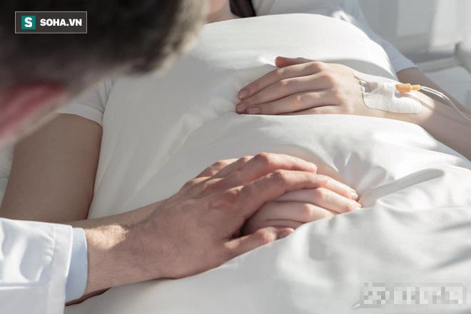 Chồng viết nhật ký ảnh 3 năm cùng vợ vượt qua ung thư: Tình yêu đích thực tạo nên kỳ tích - Ảnh 2.