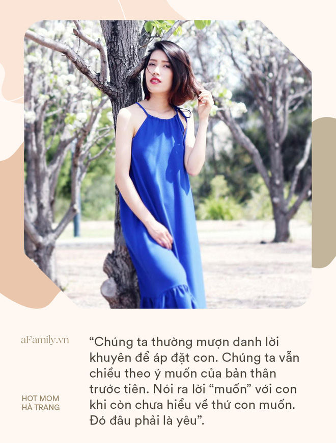 Hot mom Việt sống tại Úc chỉ ra 2 sai lầm cần thay đổi gấp của cha mẹ Việt, đừng để hối tiếc khi con đã lớn lên - Ảnh 1.