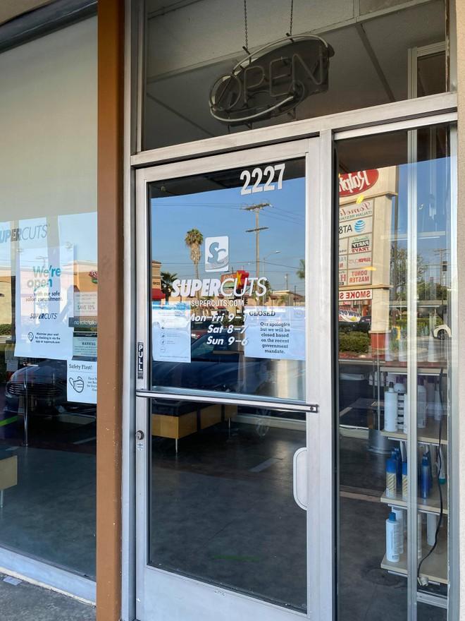 Việt kiều Mỹ: Tiệm nail California ùn ùn khách khi Thống đốc lệnh đóng cửa trở lại - ảnh 6