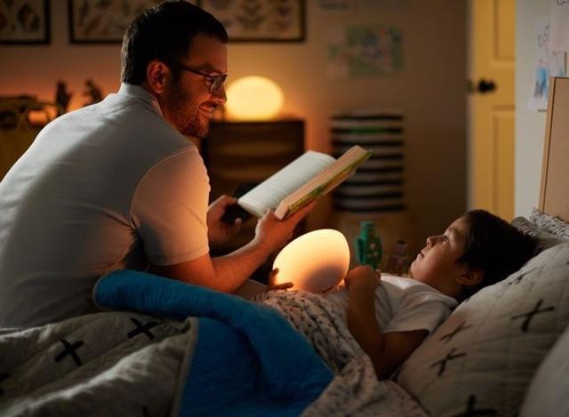 Nhà tâm lý học chia sẻ 7 lời khuyên giúp trẻ nhỏ ngủ một mình - 2