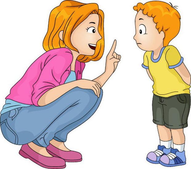Nhà giáo dục người Mỹ chỉ ra 9 bước nói chuyện với con có thể thay đổi cả cuộc đời đứa trẻ - Ảnh 1.