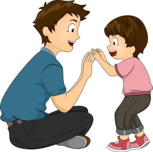 Nhà giáo dục người Mỹ chỉ ra 9 bước nói chuyện với con có thể thay đổi cả cuộc đời đứa trẻ - Ảnh 3.