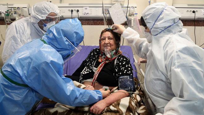 Tin vui: Mỹ bắt đầu thử nghiệm lâm sàng giai đoạn 3 vắc xin Covid-19 trên 30.000 người - Ảnh 3.
