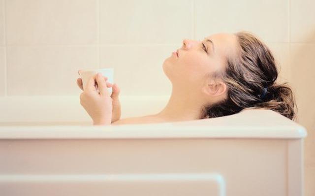 11 lợi ích của tắm đều đặn hằng ngày - Ảnh 1.