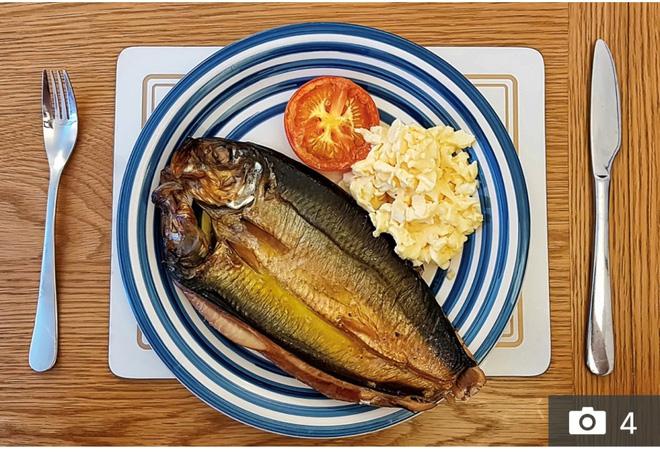 9 quy tắc ăn kiêng lành mạnh giúp giảm cân được tiết lộ - liệu bạn có thể tuân thủ? - Ảnh 2.