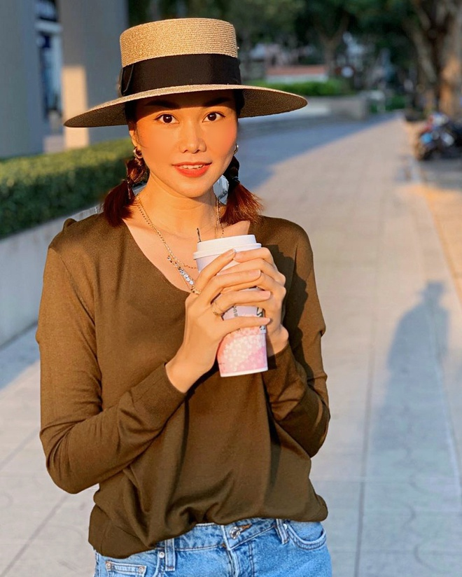 Sắp 40 tuổi nhưng siêu mẫu Thanh Hằng lúc nào cũng trẻ trung và tràn đầy sức sống - Bí mật nằm ở những gì cô ấy ăn mỗi ngày - Ảnh 2.